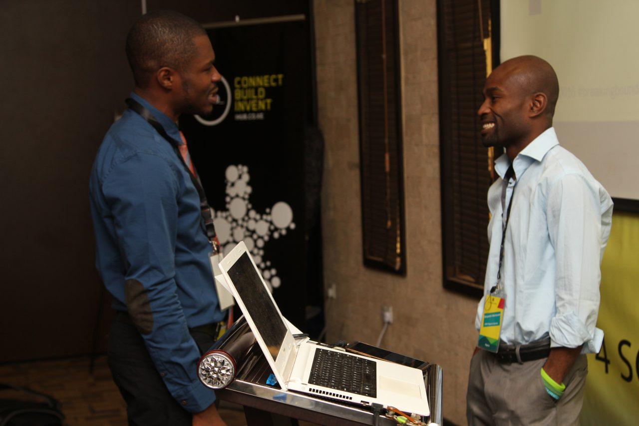 Western Africa Network Members
